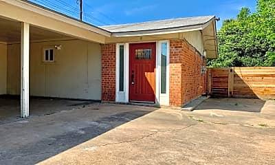 Building, 2408 Ventura Dr, 0