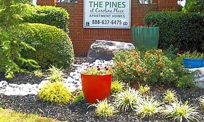 The Pines at Carolina Place, 2