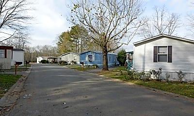 Building, Countryside Village of Atlanta, 0
