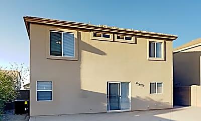 Building, 22244 W Sonora St, 2