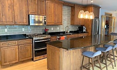 Kitchen, 3116 W Lake St 124, 0
