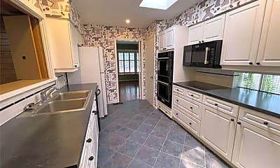Kitchen, 3708 Villanova St, 1