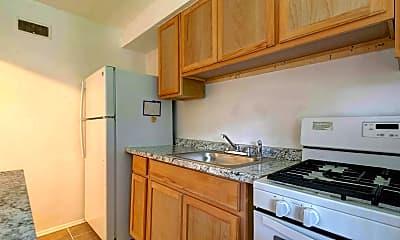 Kitchen, 3811 Saint Margaret St, 0
