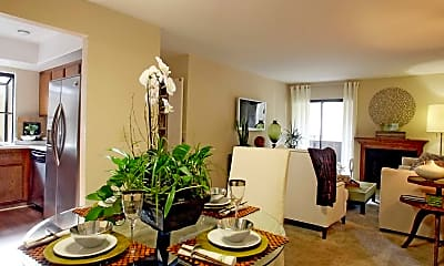 Living Room, Ridgecrest, 0