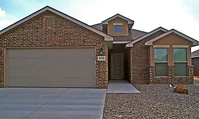 Building, 6715 Yellow Rose Ct, 0