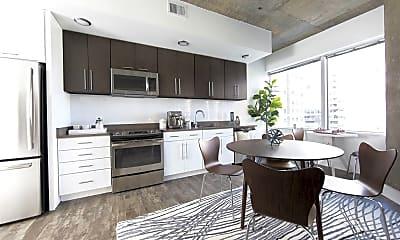 Kitchen, e-lofts, 0