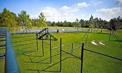 Playground, Three Waters Green, 2
