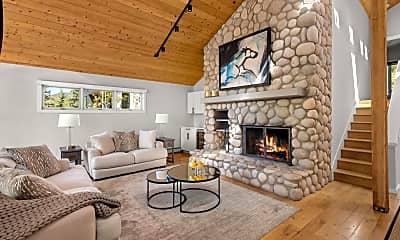 Living Room, 432 Fairway Dr, 0