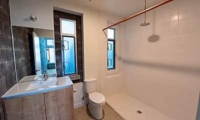 Bathroom, 3586 Adams Avenue, Unit 02, 2