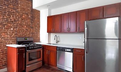 Kitchen, 609 Nostrand Ave., 0