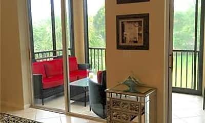 Living Room, 10050 Valiant Ct 201, 2
