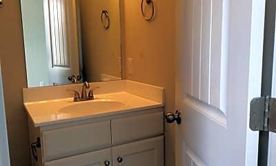 Bathroom, 526 Caldwell Loop, 2