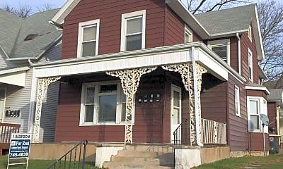 Building, 2429 S Calhoun St, 0