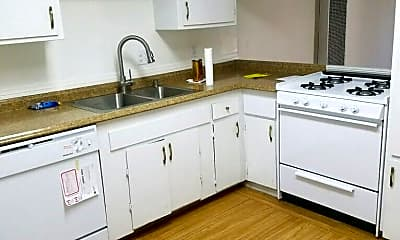 Kitchen, 5812 Western Ave, 1