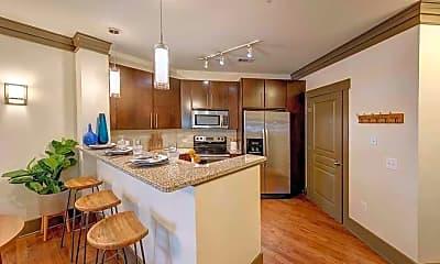 Kitchen, 712 Tucker, 1