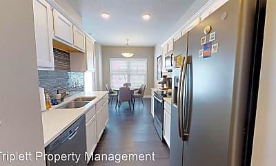 Kitchen, 2866 NW Penny Lane, 1