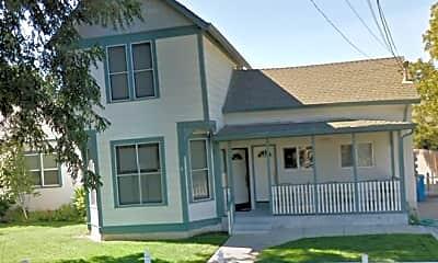 Building, 148 West St, 0