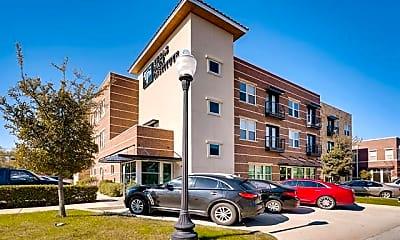 Building, 1000 Lipscomb St 314, 1