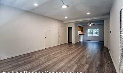 Living Room, 1537 Stanford St, 0