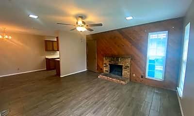 Living Room, 417 Gatewood Dr, 0