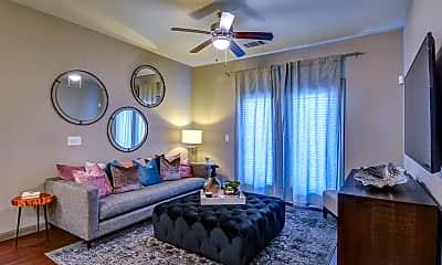 Living Room, Park at Crystal Falls, 1
