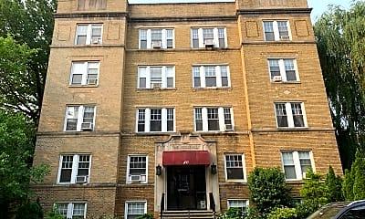 Building, 10 Roosevelt Pl 46, 2