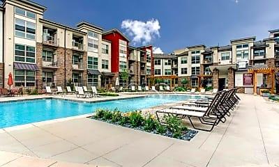 Pool, 401 Interlocken Blvd, 1