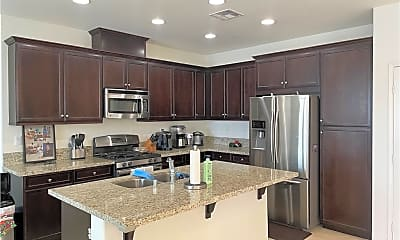 Kitchen, 12531 Elevage Dr 61, 1