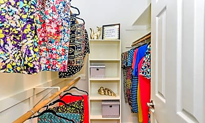 Storage Room, Alcove at the Islands, 2
