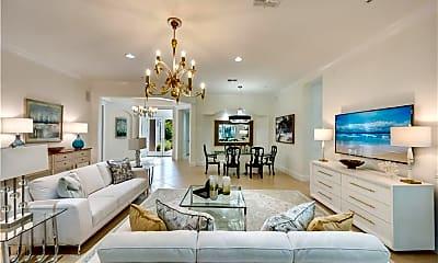 Living Room, 28510 Calabria Ct 101, 1