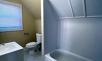 Bathroom, 1110 Harding Dr, 1