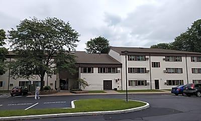 Fairmount Gardens Senior Apartments, 0