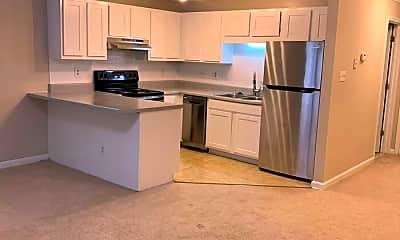Kitchen, 1430 Ida St, 0
