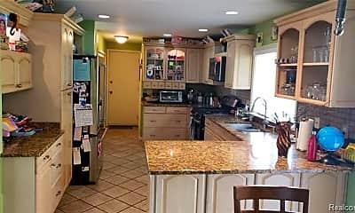 Kitchen, 2838 Birchena Crescent, 1