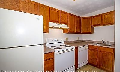 Kitchen, 124 Manna Dr, 1