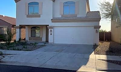 Building, 5707 S. 31st Drive, 0
