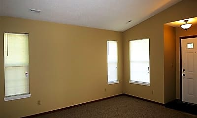 Bedroom, 5944 Liverpool Lane, 1
