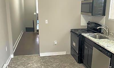 Kitchen, 1261 N 23rd St 2, 0