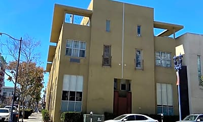 Building, 988 G St, 0