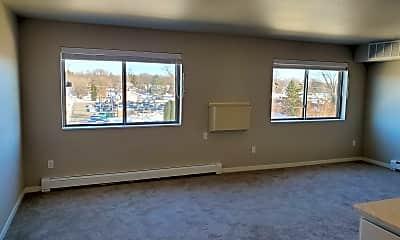 Living Room, 1212 Washington Ave, 2