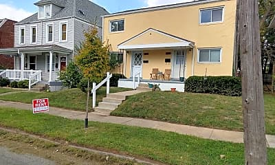 Building, 430 E 16th Ave, 2