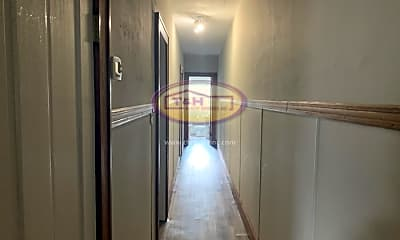 Bedroom, 537 E 11th St, 2