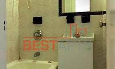 Bathroom, 230 E 52nd St, 2