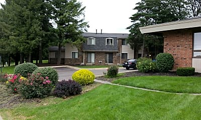 Liberty Commons Apartments And Townhomes, 0