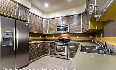 Kitchen, 1235 Granville Ave, 1