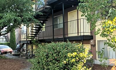 Fillmore Inn Apartments, 0