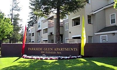 Parkside Glen, 0