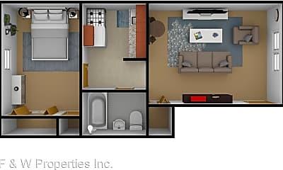 Kitchen, 1002 Bryden Rd, 2