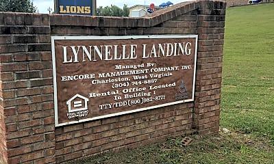 Lynnelle Landing Apartments, 1