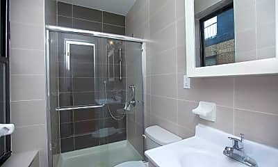 Bathroom, 3621 Broadway 64, 1